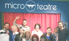 solea spanish school microteatre