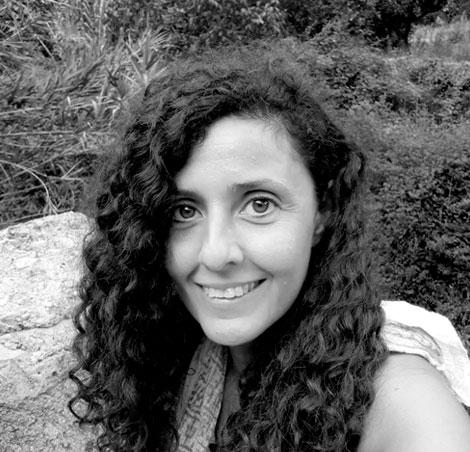 Rosa Profesora en Solea Spanish School